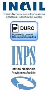 DURC INPS INAIL